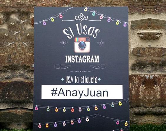 hashtag invitacion instagram